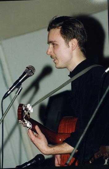 Андрей Сасиновский