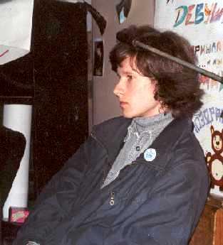 Клименко А.